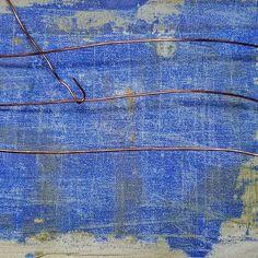 拖钓者 Troller Abstract Art