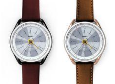 Calendar Watch combines iconic watch design with your favorite digital calendar