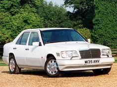 Mercedes W124, Restoration, Restore, Car, Vehicles, Friends, Amigos, Automobile, Boyfriends