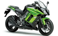kawasaki z1000sx ninja Can I have this in black, please??? It'll go great with my dodge ;-)