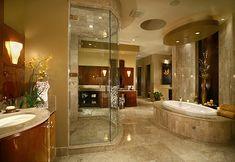 dream bathroom