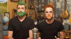 Image result for Rhett and link spoon