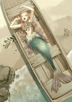 Ideas For Drawing Mermaid Anime Inspiration Art, Character Inspiration, Character Art, Character Sketches, Character Reference, Pose Reference, Art Anime, Manga Anime, Geisha Anime