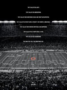 Nike salutes the Buckeyes win!
