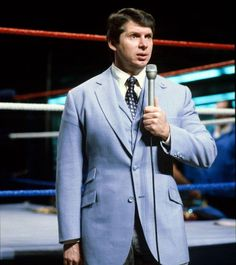 10 most stunning personality changes: photos Attitude Era, Vince Mcmahon, Big Show, Wwe Photos, Superstar, Personality, Suit Jacket, Wrestling, Classic