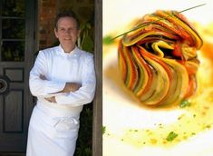 Confit Byaldi from Thomas Keller for the movie Ratatouille! The perfect food for a cold winters night!