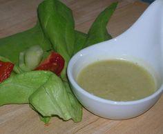 Rezept Kartoffel - Vinaigrette Salatsoße Salatmarinade von websarah - Rezept der Kategorie Vorspeisen/Salate