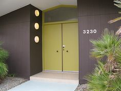 Las Vegas IIDA Mid-Century, home formerly owned by Tina Louise (Ginger of Gilligan's Island).