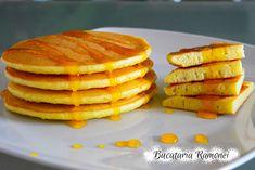 Pancakes, Breakfast, Recipes, Morning Coffee, Recipies, Pancake, Ripped Recipes, Cooking Recipes, Crepes