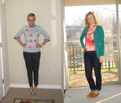 Floral   Two Take on Style