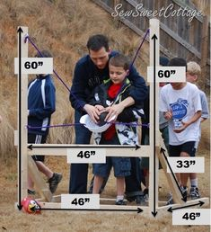 directions on how to make this catapult