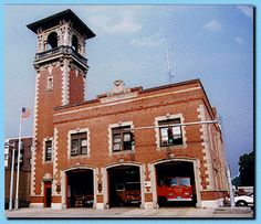 Arrange for a tour of your local fire station.  The kids LOVE IT and it's educational.  All 3 Cocoa Fire Stations give tours. Call 690-1895 to arrange your tour.  :-)  Or look up your local station.