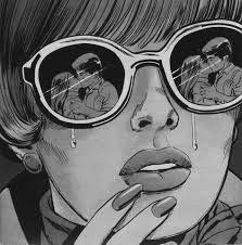 Resultado de imagem para tumblr oculos desenho