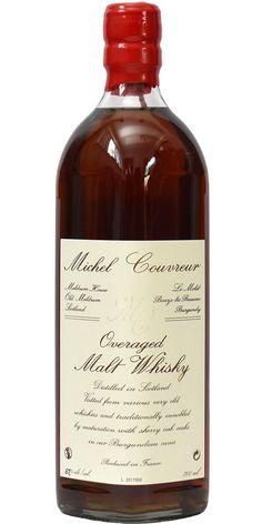 Overaged Malt Whisky NAS MCo