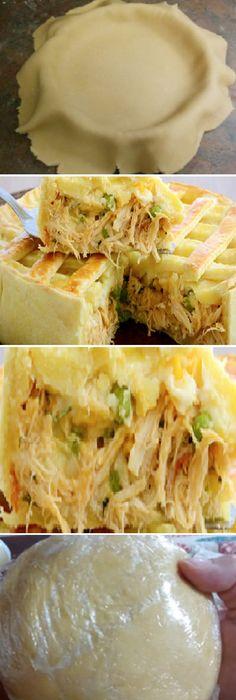 Hoy te voy a enseñar a hacer en casa EMPADÓN con MASA PODRIDA, igual o mucho mejor que la panadería! #empadon #masa #masapodrida #empanada #panaderia #comohacer #pollo #jamon #queso #crema #rellenos #cakes #pan #panfrances #panettone #panes #pantone #pan #recetas #recipe #casero #torta #tartas #pastel #nestlecocina #bizcocho #bizcochuelo #tasty #cocina #chocolate Si te gusta dinos HOLA y dale a Me Gusta MIREN...