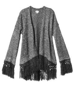 Jinxleton Sweater
