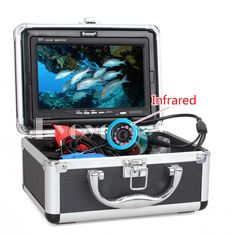 Hey guys, go to this site right now http://mycicret.info/products/eyoyo-30m-infared-led-cam-fish-finder-underwater-fishing-video-camera?utm_campaign=social_autopilot&utm_source=pin&utm_medium=pin to get Eyoyo 30m Infared... while tis HOT SALE is going on!