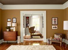 Living Room Ideas Inspiration Warm Paint ColorsLiving