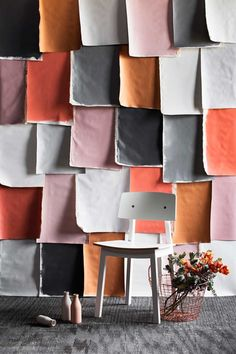 """Haymes """"2015 Color Expressions Forecast"""""""