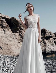 500d3f2a6b1d Οι 34 καλύτερες εικόνες του πίνακα Wedding dresses