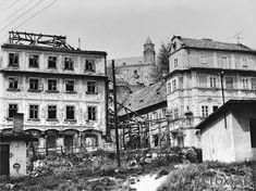 Bratislava, Nostalgia, Louvre, Street View, Building, Times, Dom, Photography, Travel