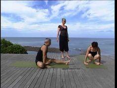 Yoga Ashtanga Vinyasa - Cours complet pour débutant - 1 h - cours rapide