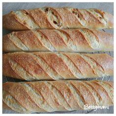 Baguette, Bread, Food, Breads, January, Brot, Essen, Baking, Meals