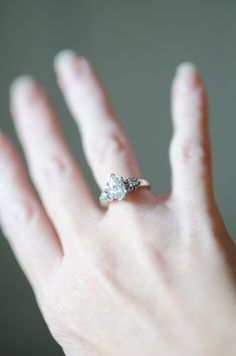 How to clean diamond ring at home-6