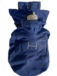 Hoppediz Tragecover / Fleece-Cover Basic  bei ZWERGE.de kaufen - online + Laden