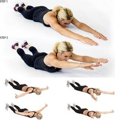 4e3786b68f8c2 10 Quick Easy Workouts To Get Rid Of Back Fat At Home