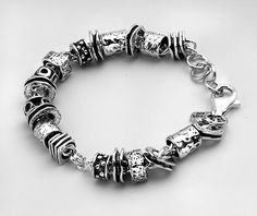Items similar to Sterling Silver Bracelet Israeli bracelets Bangle bracelet Boho jewelry Gemstones on Etsy Boho Jewelry, Gemstone Jewelry, Jewelry Design, Jewellery Box, Jewellery Making, Jewellery Shops, Designer Jewelry, Diamond Jewelry, Fashion Jewelry