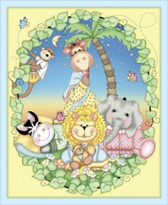This Bazooples Sweet Dreams baby quilt panel will make an adorable animal nursery quilt with no pattern needed. Made by Springs Creative. Quilt Baby, Baby Quilt Panels, Fabric Panel Quilts, Buy Fabric, Fabric Panels, Cotton Fabric, Wall Fabric, Sweet Dreams Baby, Animal Nursery