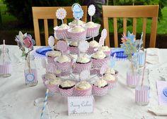 Wonderland Tea Party Tea Party - Alice In Wonderland Inspired