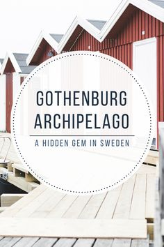 Gothenburg Archipelago, a hidden gem in Sweden: TOP 10 things to do + TOP 10 islands to see - from travel blog: http://Epepa.eu