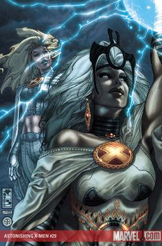 Storm and the White Queen More @ http://pinterest.com/ingestorm/comic-art-storm & https://pinterest.com/ingestorm/comic-art-storm-black-panther & http://pinterest.com/ingestorm/comic-art-x-men & http://groups.yahoo.com/group/Dawn_and_X_Women & http://groups.google.com/group/Comics-Strips & http://groups.yahoo.com/group/ComicsStrips & http://www.facebook.com/ComicsFantasy & http://www.facebook.com/groups/ArtandStuff