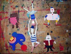Circo - Jana Nachlingerová