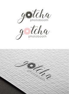 logo #logo #branding Logo Branding, Logos, Photo Booth, Mockup, Adobe Illustrator, Place Card Holders, Graphic Design, Photo Booths, Logo