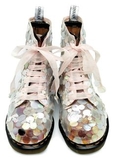 """@Julia Smith, despite how I think """"doc's"""" should not be allowed...maybe these should be on your wishlist..."""