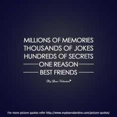 Funny Quotes about Friendship and Memories - Boomwallpaper.com ...