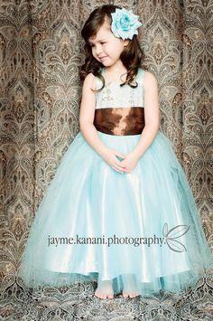 Custom made to orderNo fuss tutu dressTiffany by FairyWonderful, $79.95