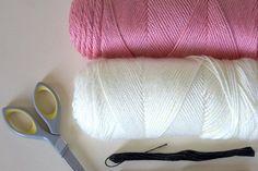 Crochet Bunny Rabbit Finger Puppet | eHow