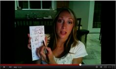 The Fun Cheap or Free Queen: Video of how I keep track of my budget and spending. So easy, you'll love it!