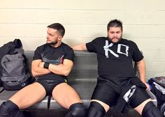 "Finn Bálor on Twitter: ""Congrats to @FightOwensFight We have been through it all…"
