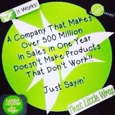 What an awesome company! YOU HAVE TO LET ME HELP YOU SIGN UP TODAY. DONT MISS OUT!!! 9092146059