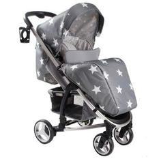 Buy Billie Faiers MB100 Star Pushchair at Argos.co.uk, visit Argos.co.uk to shop online for Pushchairs £169