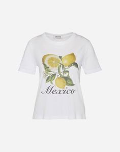 T-Shirt 'Wilma Tee' | Click to shop it on EDITED.de