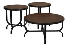 Ferlin 3 In 1 Pack Tables - Signature