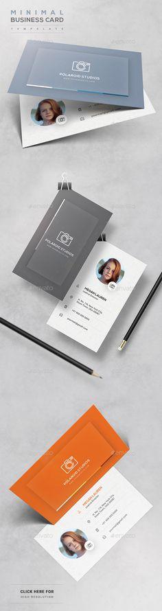 Minimal Blue Business Card Template PSD. Download here: https://graphicriver.net/item/minimal-blue-business-card/17036243?ref=ksioks
