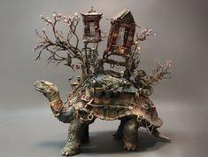 creaturesfromel's DeviantArt gallery