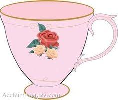 Hot Tea Cup |Hot Tea Art
